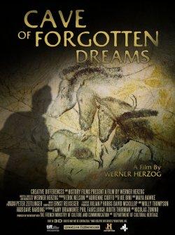 Cave of Forgotten Dreams 3D