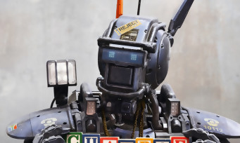 Chappie - BANDE ANNONCE (2015)