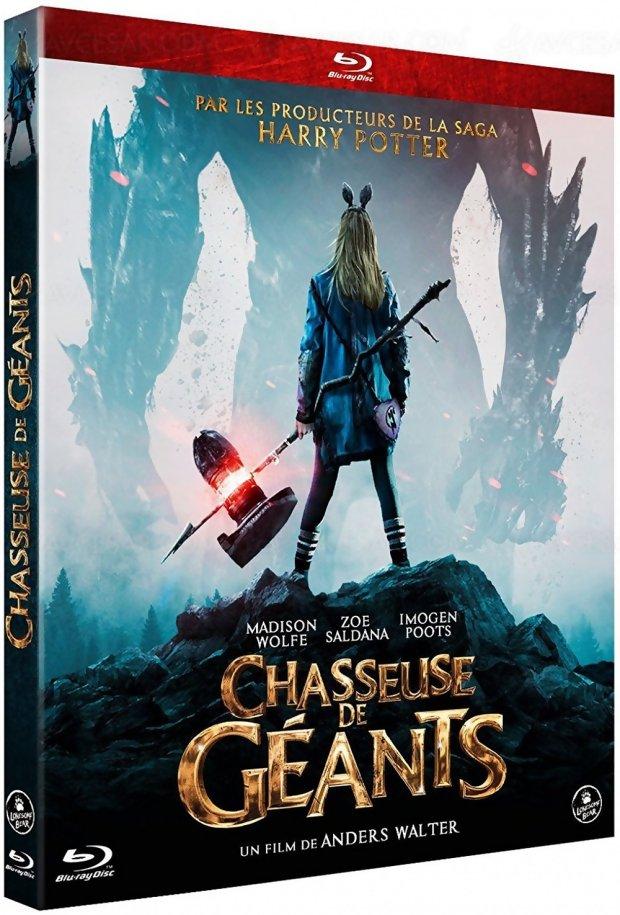 Chasseuse de géants (I Kill Giants)