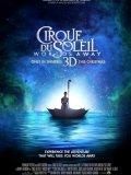 Cirque du Soleil : Worlds Away 3D