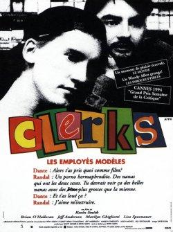 Clerks, les employes modeles