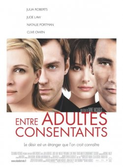 Closer, entre adultes consentants