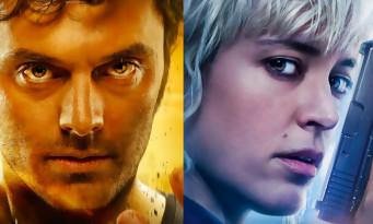 Comment je suis devenu super-héros : le blockbuster français que l'on attendait (bande-annonce)