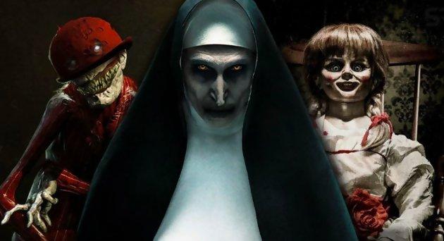 Conjuring 3 : sous l emprise du diable
