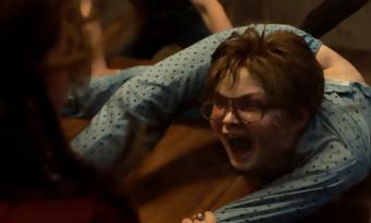 """Conjuring 3 : une vidéo de spectateurs """"possédés"""" devant le film devient viral"""