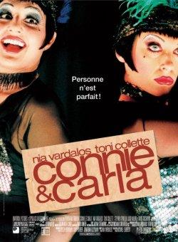 Connie et Carla