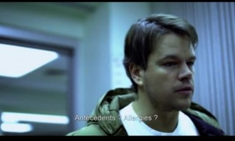 Contagion Bande Annonce VOST