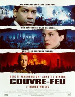 Couvre-Feu