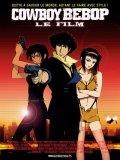 Cowboy Bebop : The Movie