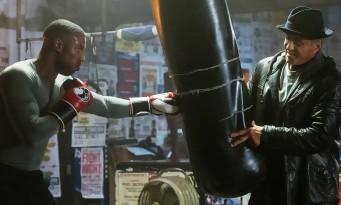 Creed 3 est en route avec Michael B Jordan. Et Sylvester Stallone en Rocky ?