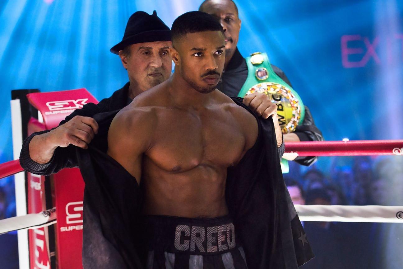Creed 2 Les Premieres Critiques Sont Tombees Alors Ce