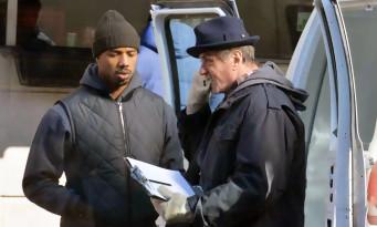 Creed : le synopsis officiel du spin-off de Rocky dévoilé
