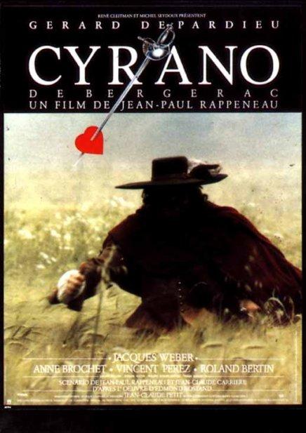 Critique du film Critique du film Cyrano de Bergerac