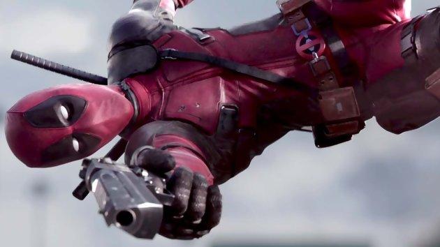 Deadpool est une véritable claque.