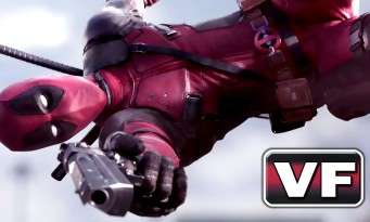 DEADPOOL Bande Annonce VF (2016)