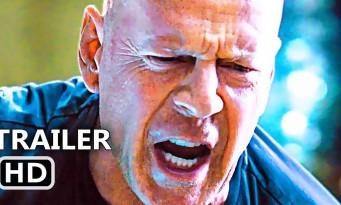 Bruce Willis en mode John Wick pour Death Wish d'Eli Roth (bande-annonce)