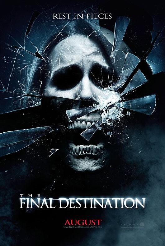 Tom Cruise Dans Destination Finale 5 En Quelque Sorte