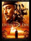 Detective Dee, le mystère de la flamme fantôme