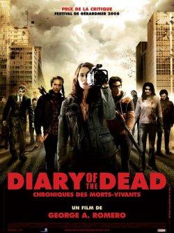 Diary of the Dead : Chronique des morts vivants