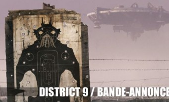 Bande-Annonce District 9