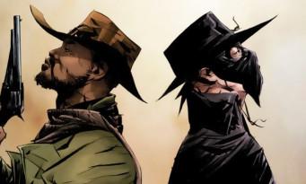 Quentin Tarantino prépare une suite de Django Unchained avec Zorro !