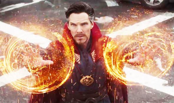 Doctor Strange 2 : le film Marvel perd son réalisateur