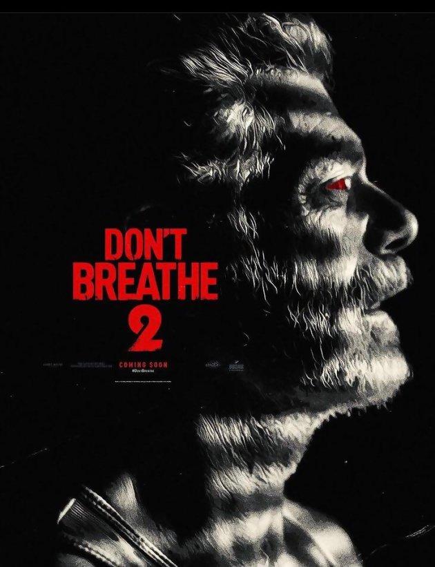Don t Breathe - La maison des ténèbres