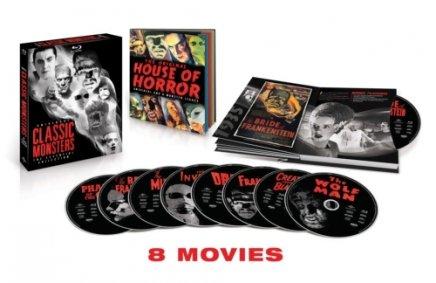 Frankenweenie : le trailer hommage à la Hammer