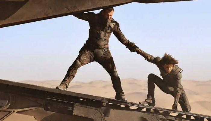 La bande-annonce épique est là — Dune
