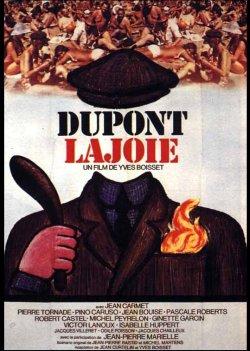 Dupont Lajoie