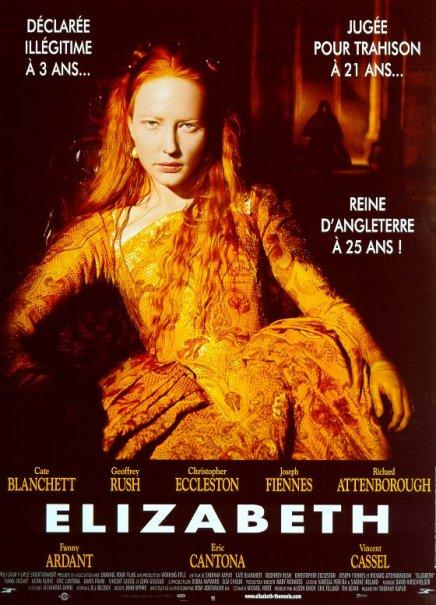 Critique du film Critique du film Elizabeth