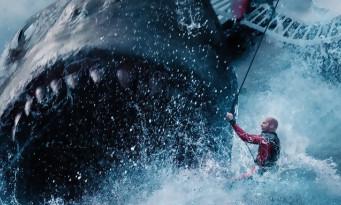 The Meg 2 : Jason Statham retrouve le Megalodon dans En Eaux Troubles 2