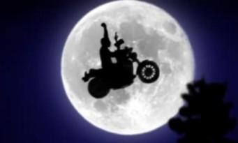 Bande-Annonce ET-X : le retour de E.T. l'Extraterrestre