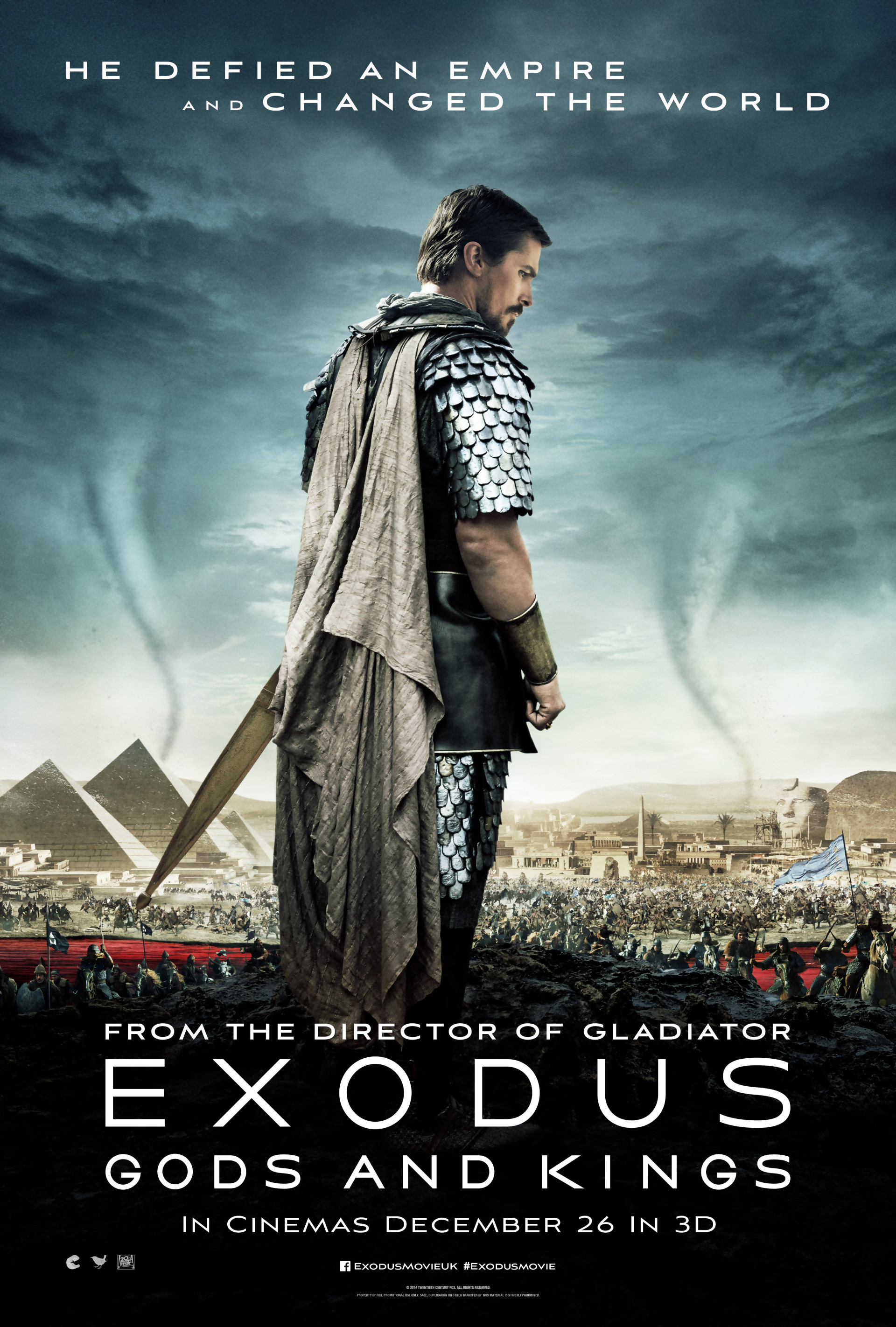 Exodus Film Stream