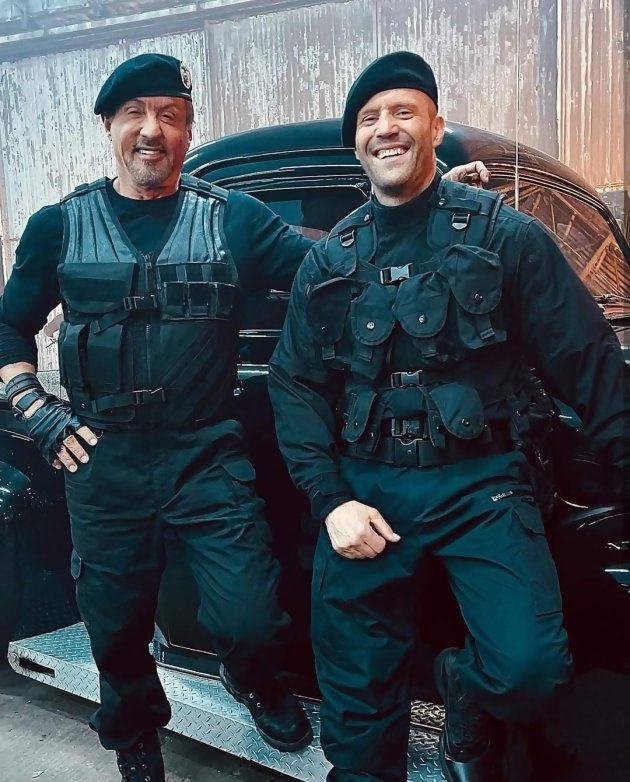 Expendables 4