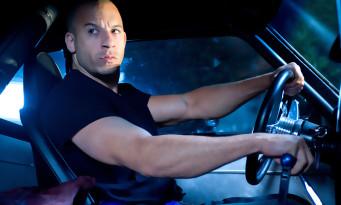 Fast and Furious 9 : le tournage interrompu. Vin Diesel sous le choc