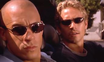 Fast and Furious 9 : Brian (Paul Walker) serait bien de retour au côté de Vin Diesel