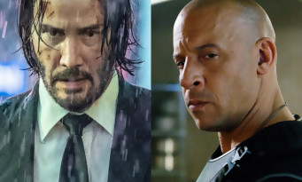 Keanu Reeves dans Fast and Furious 9 ? C'est fort possible