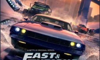 Fast and Furious : premières images de la série Netflix avec la fille de Vin Diesel