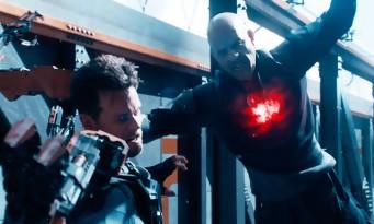Bloodshot : une bande-annonce explosive et musclée pour Vin Diesel en superhéros