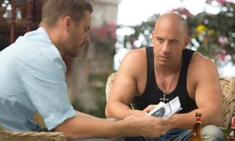 """Vin Diesel : """"la fin de Fast and Furious 7 est la plus belle de l'histoire du cinéma"""""""