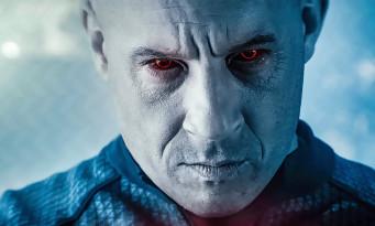 Bloodshot : un kif régressif avec Vin Diesel à déguster sans complexe - notre critique