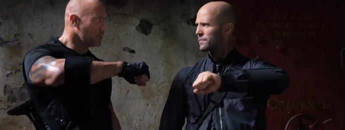 Hobbs & Shaw - Fast and Furious : l'incontournable blockbuster de cet été - notre critque