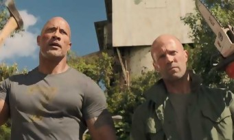 Hobbs and Shaw 2 : Dwayne Johnson annonce la suite avec Jason Statham - Fast and Furious