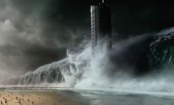GEOSTORM : Gerard Butler face à des tornades géantes (bande-annonce)
