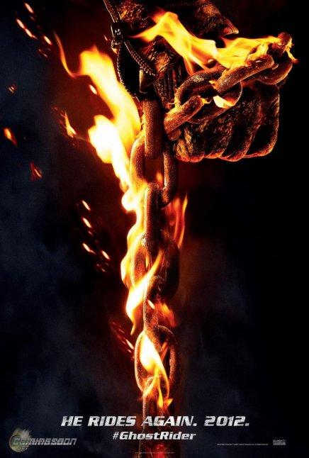 Ghost Rider 2 : photos