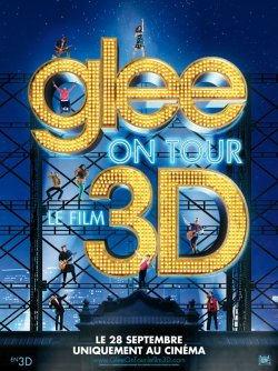 Glee ! On Tour - le film 3D