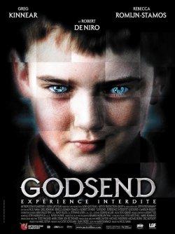 Godsend, expérience interdite
