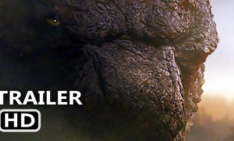 GODZILLA 2 : une bande-annonce monstre et apocalyptique ! (King Of The Monsters)
