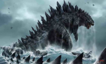 Godzilla Monster Planet : science fiction et gros monstres ! (bande-annonce)